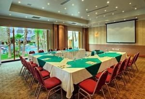 chair function hall conference hall banquet convention center restaurant Resort meeting Bedroom