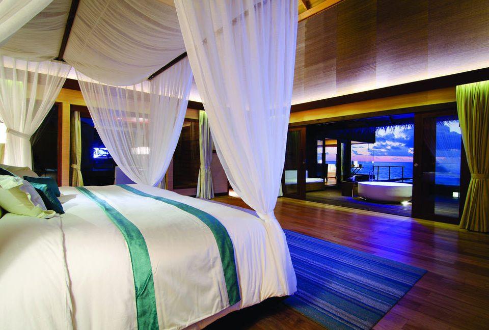 leisure Resort Bedroom