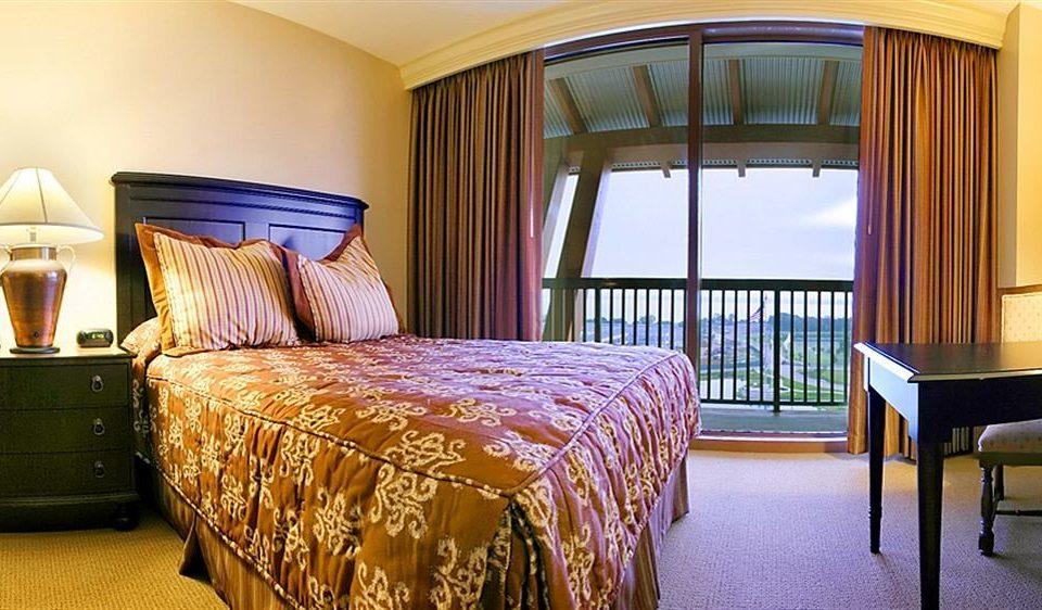 Bedroom property Suite home Resort cottage bed sheet colored