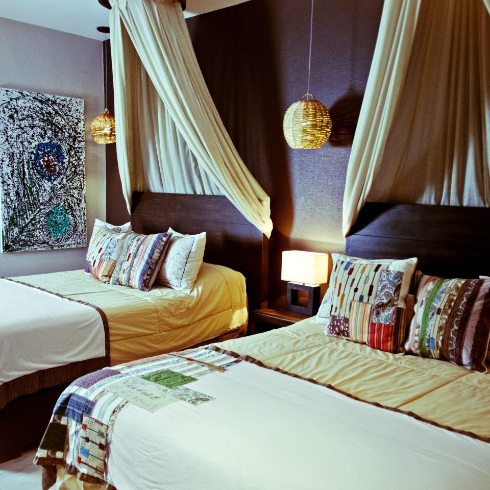 property Bedroom Suite cottage bed sheet Resort