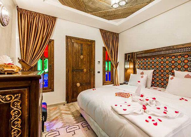 Suite Bedroom Resort cottage bed sheet
