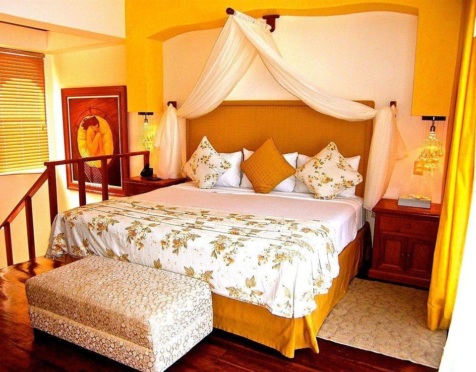 Bedroom Suite cottage bed sheet Resort