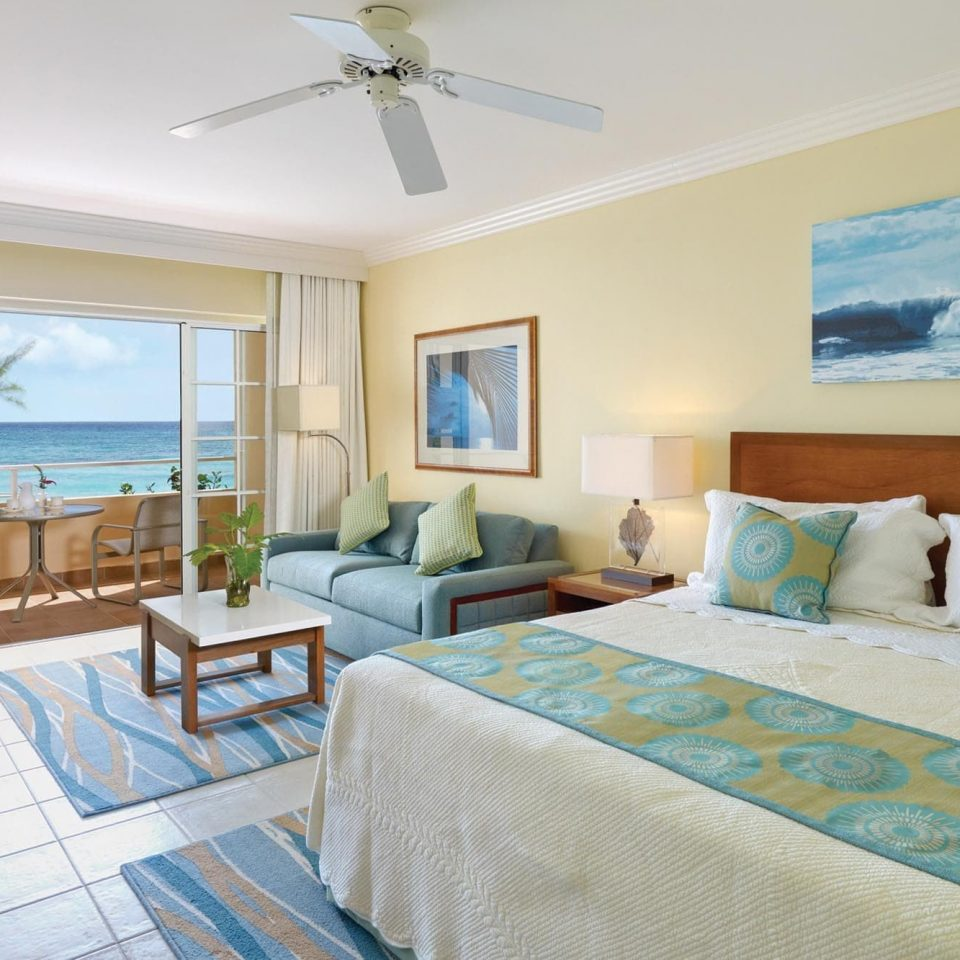 property Bedroom Suite Resort living room condominium penthouse apartment blue