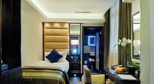 condominium property Suite home living room cottage Resort Bedroom