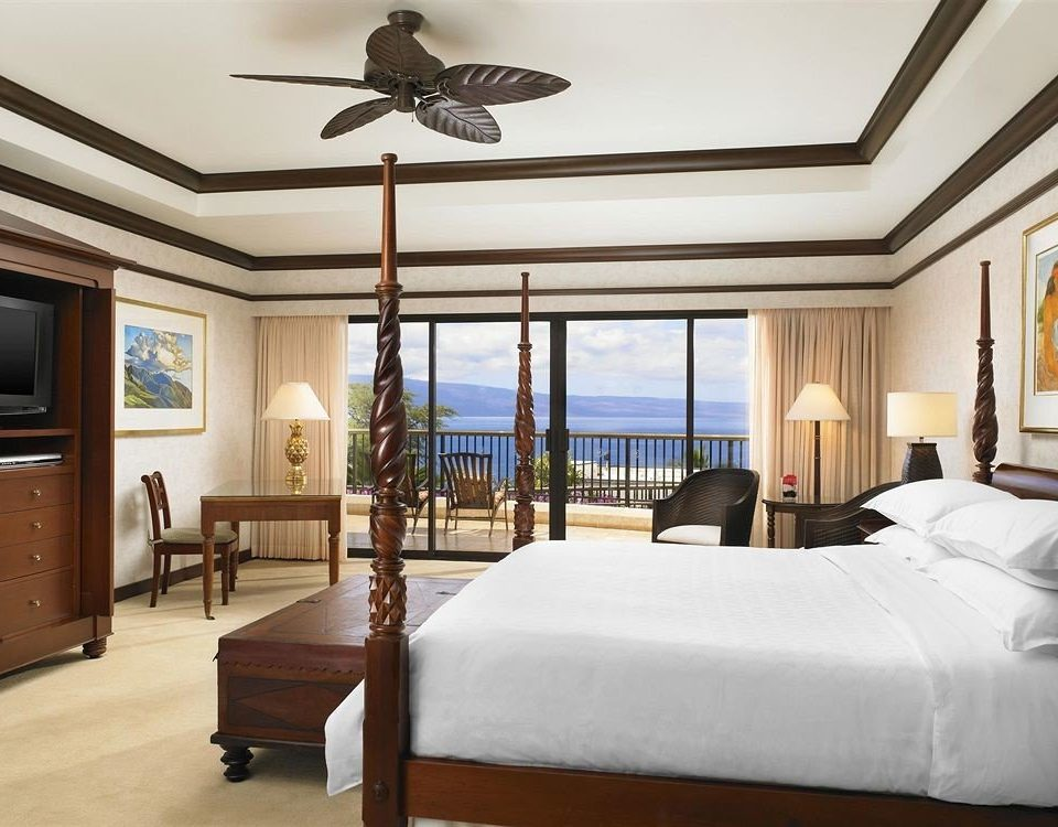 property Bedroom home Suite living room Resort condominium