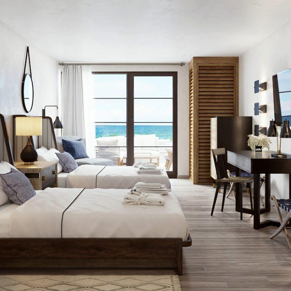 Bedroom Resort property living room home condominium Suite