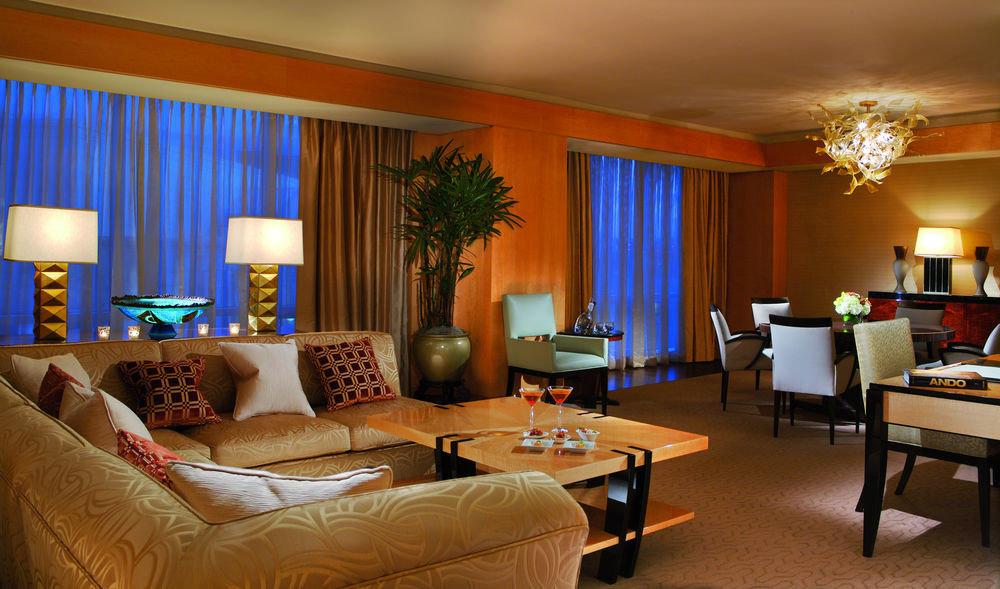sofa property living room Suite home Resort condominium recreation room Bedroom flat