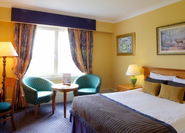 Bedroom property Suite Resort cottage