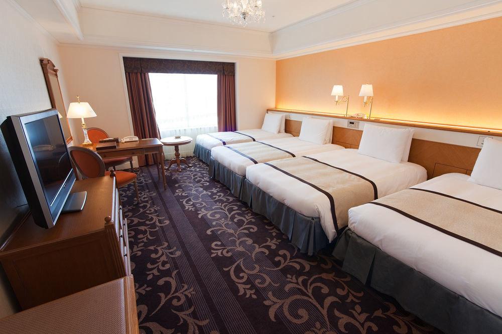 Bedroom property Suite desk cottage Resort