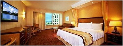 Bedroom property Suite Resort cottage flat