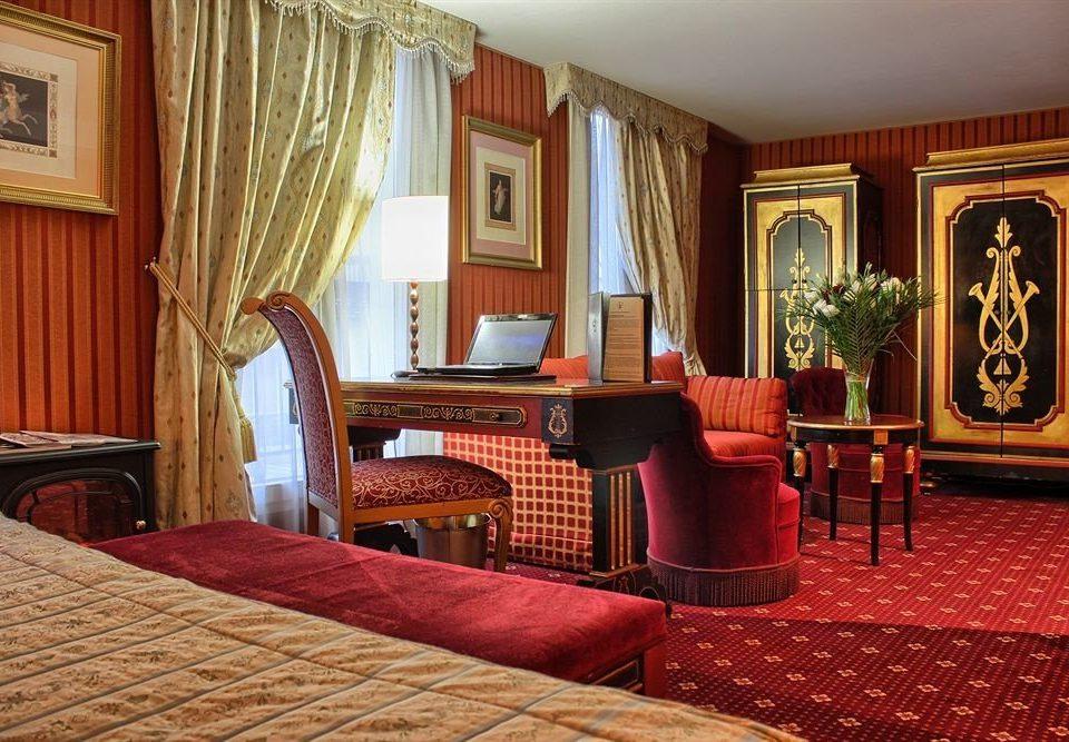 red property Suite Bedroom cottage living room mansion Resort