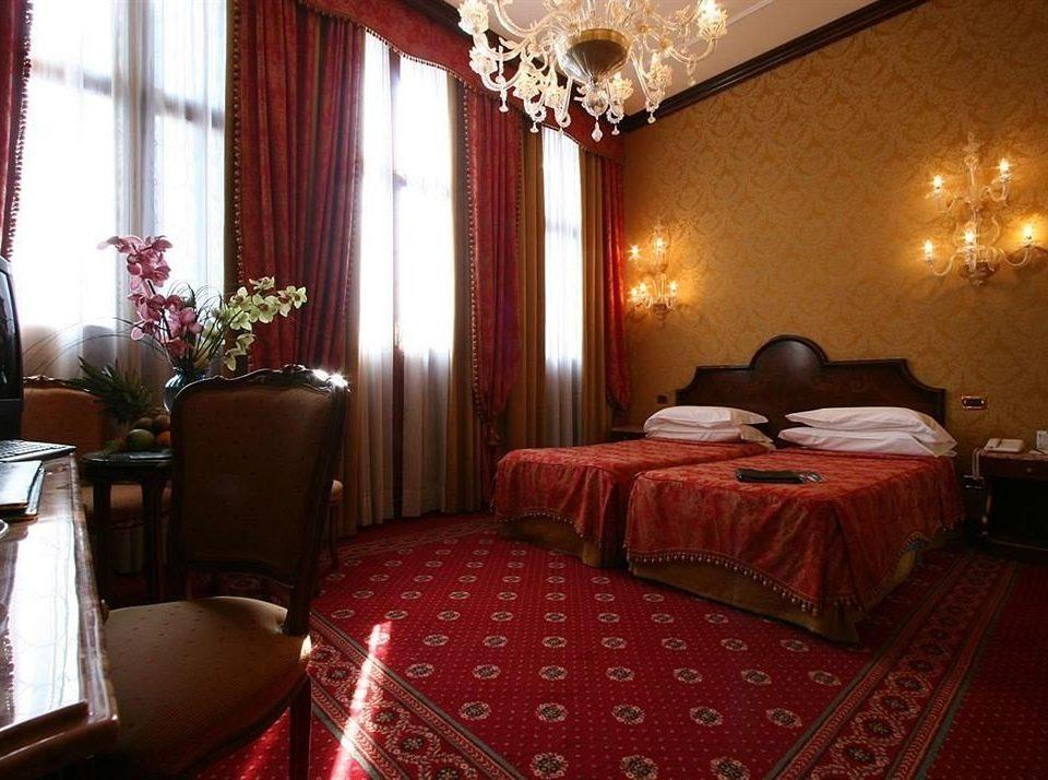 red property Suite cottage Resort Bedroom