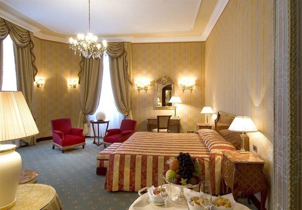 Suite Resort function hall Bedroom