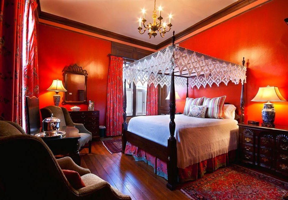 Bedroom Suite Resort lamp