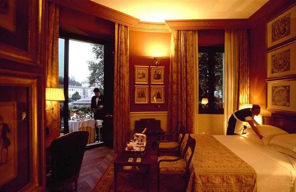 property Suite mansion Resort Bedroom