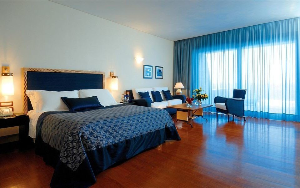 property Suite scene Bedroom Resort