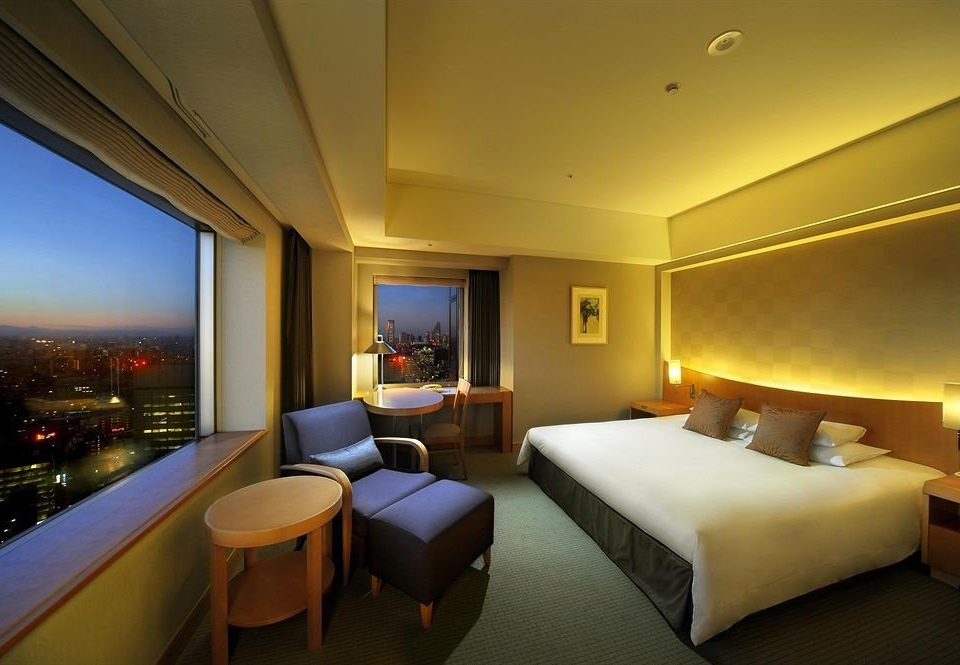 Bedroom property Suite Resort
