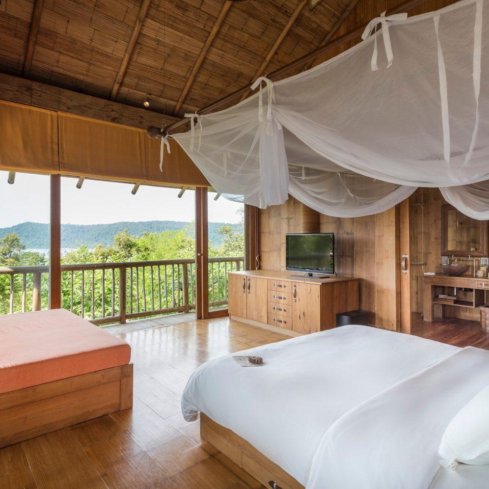 property Resort Bedroom cottage Villa Suite eco hotel