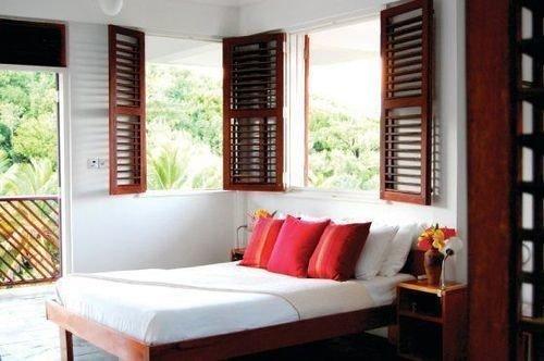 property cottage living room condominium home Bedroom Villa Suite pillow Resort