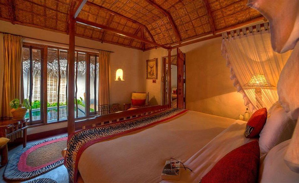 property building Suite mansion Villa cottage Resort Bedroom