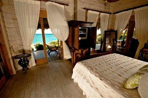property Resort cottage Suite Villa eco hotel Bedroom