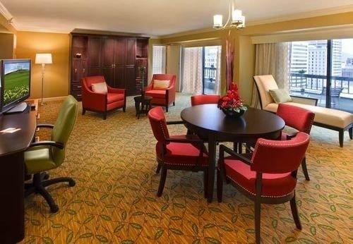 chair property red condominium living room Suite Villa cottage Resort Bedroom