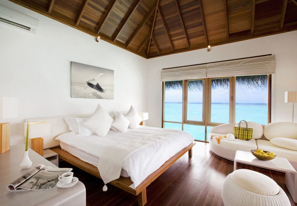 property Suite cottage Resort Villa Bedroom