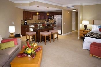 property Suite condominium cottage living room home Resort Villa Bedroom