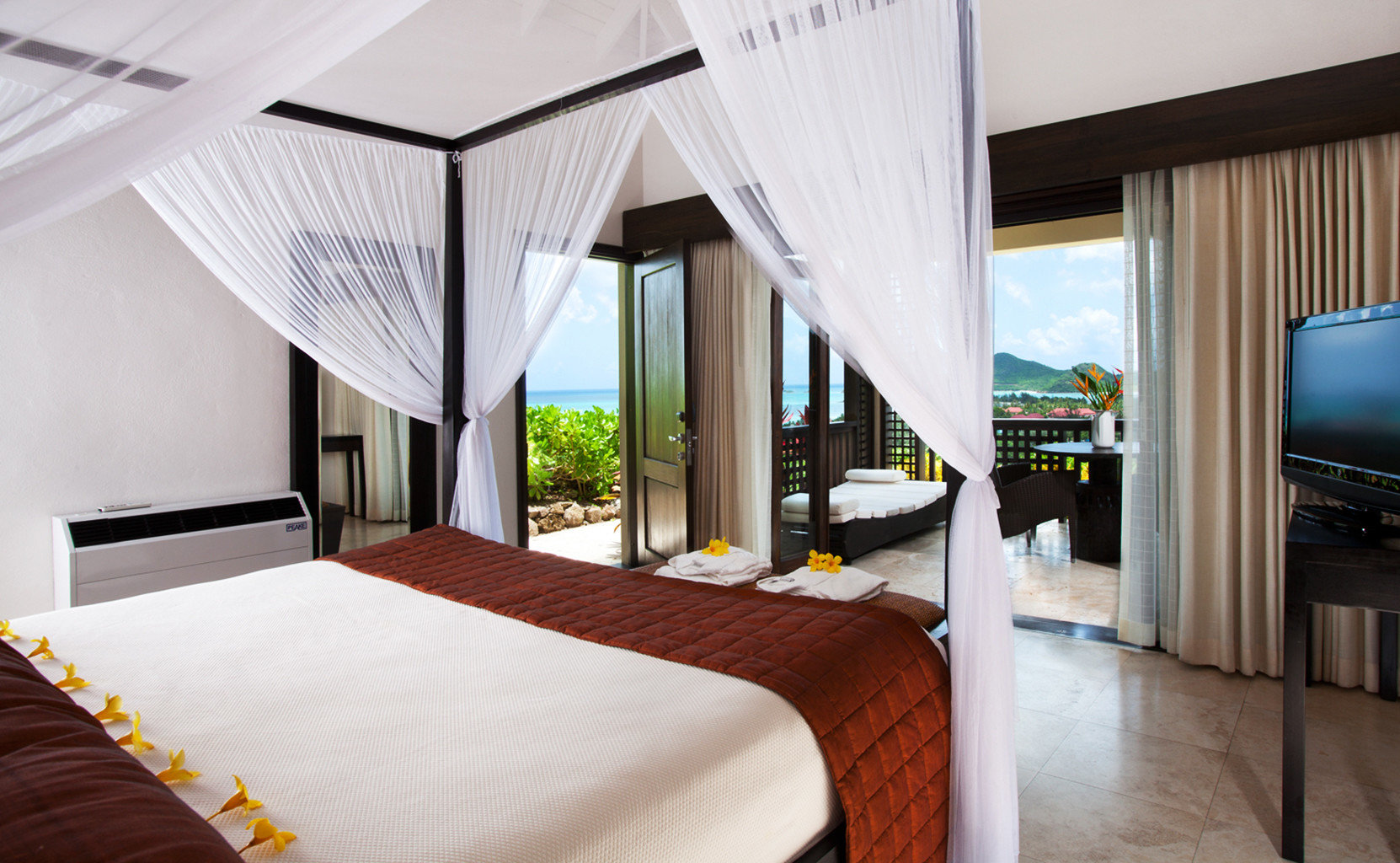 Bedroom property Suite Resort Villa cottage condominium