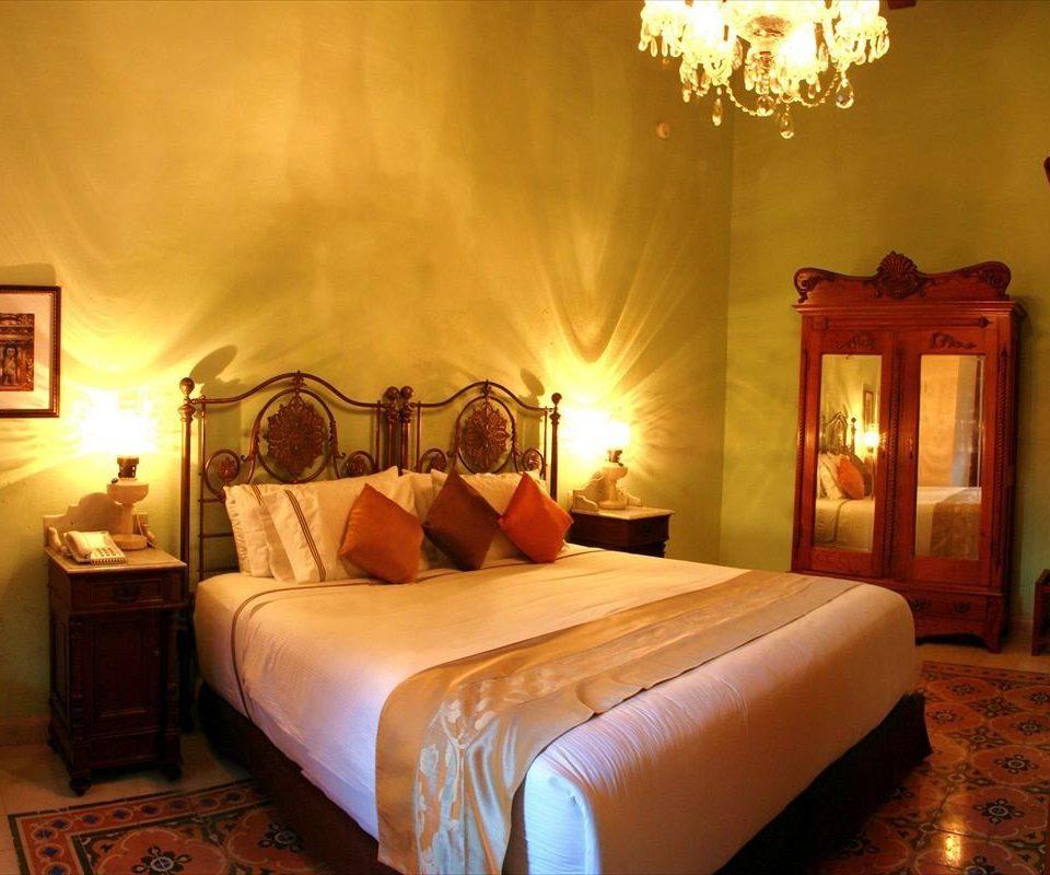 sofa property Suite Bedroom cottage Resort Villa