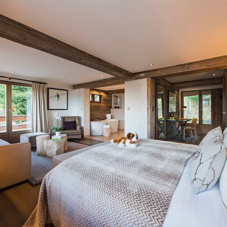 property Bedroom Suite Resort Villa cottage