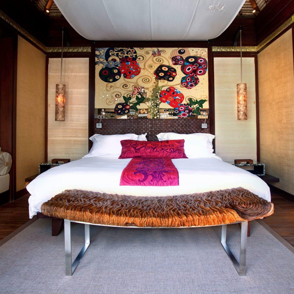 Bedroom Resort Villa Suite living room recreation room mansion cottage