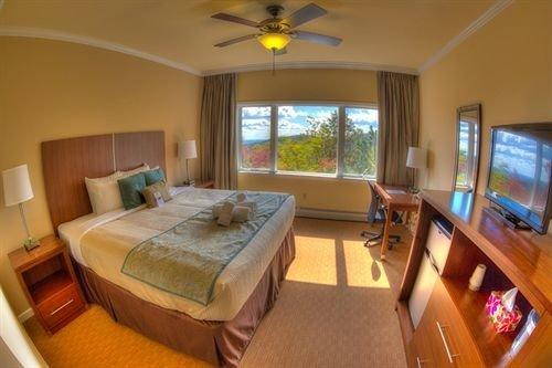 property cottage Suite Resort Villa Bedroom