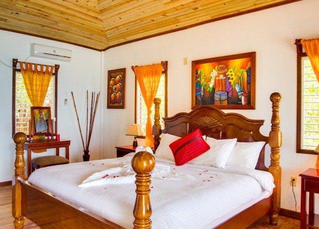 property Resort cottage Bedroom Suite Villa living room