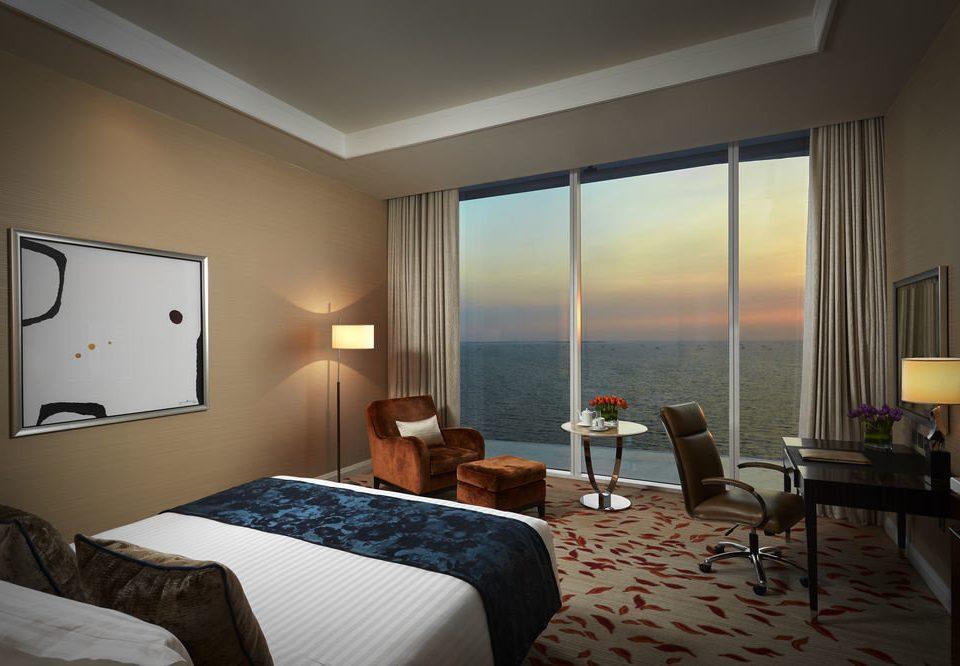 Bedroom property Suite condominium living room Villa cottage Resort