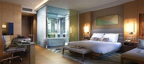 property condominium Bedroom Suite Resort living room cottage Villa