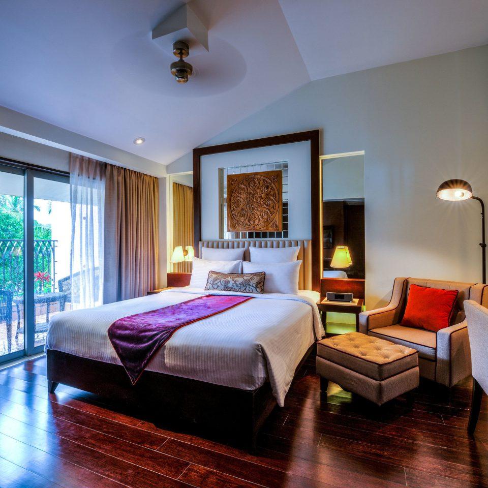 property Resort Suite Bedroom Villa flat