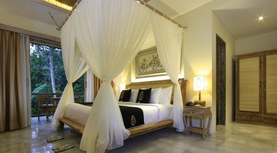 property curtain Villa Suite mansion Bedroom home Resort living room cottage