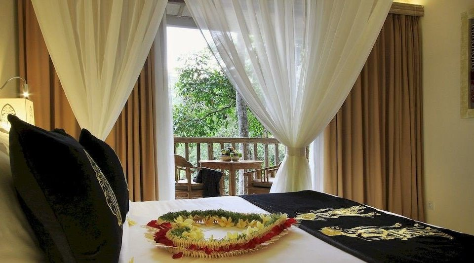 curtain property Suite Bedroom textile cottage Resort window treatment Villa