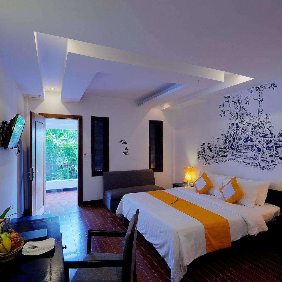 property Suite condominium Bedroom home living room Villa Resort flat