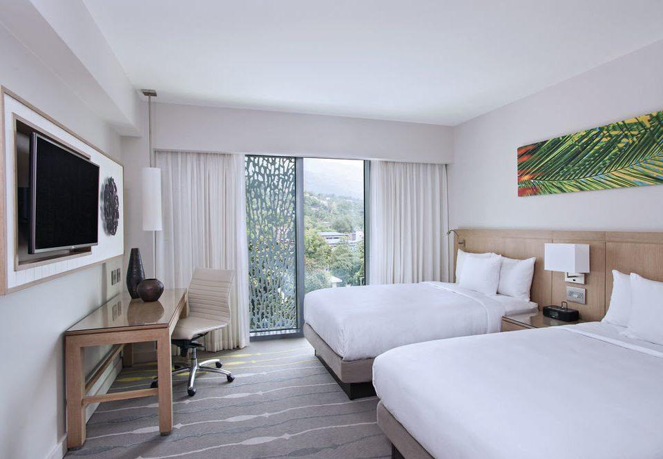 property condominium Suite Bedroom home cottage Villa living room Resort flat