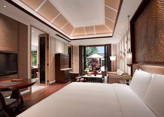 property condominium living room Suite home mansion Resort Villa Bedroom stone