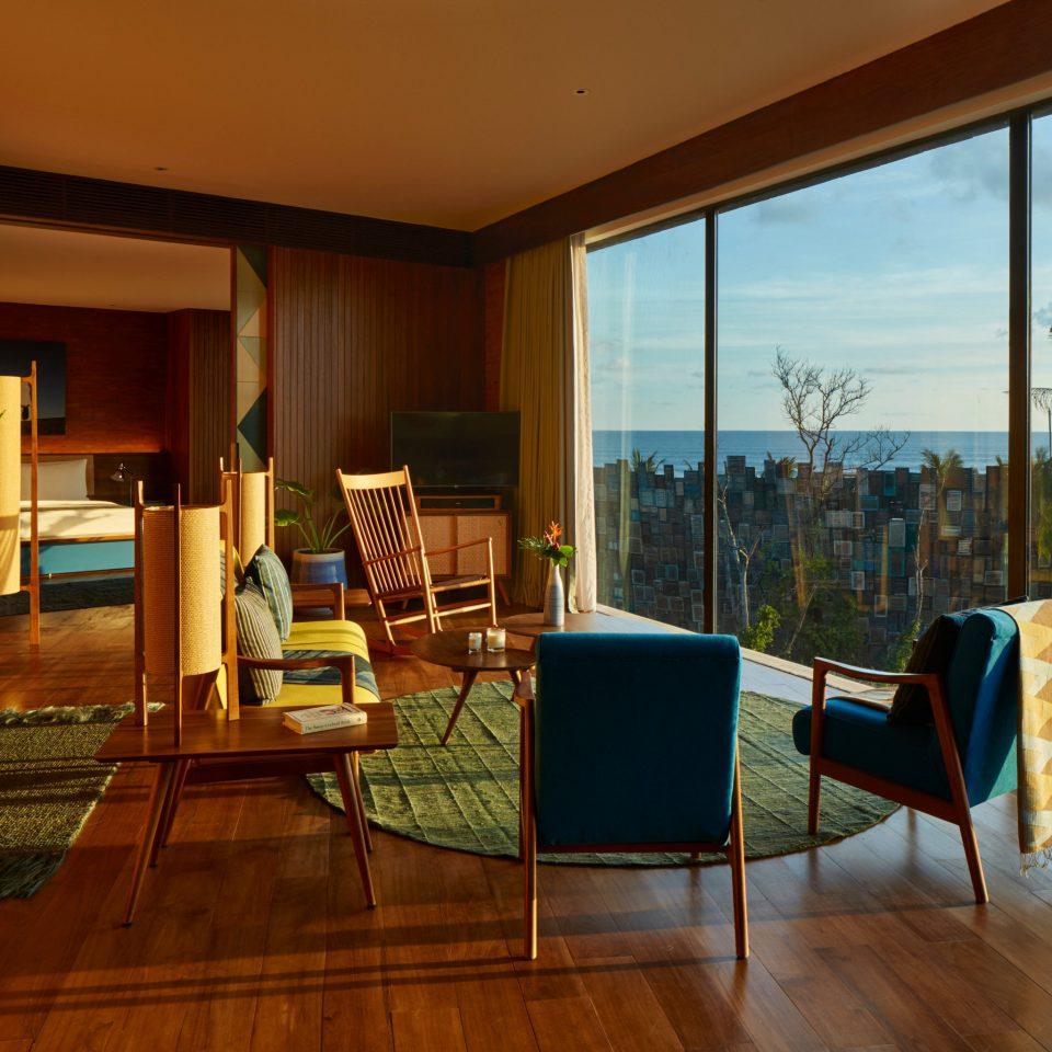 property house Villa home Resort hardwood living room Suite condominium mansion wood flooring cottage Bedroom