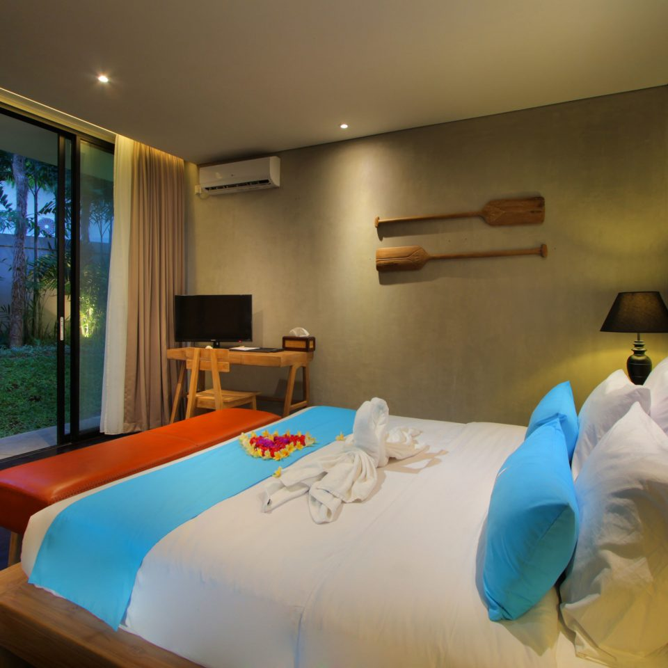 property Resort Suite Villa swimming pool cottage Bedroom