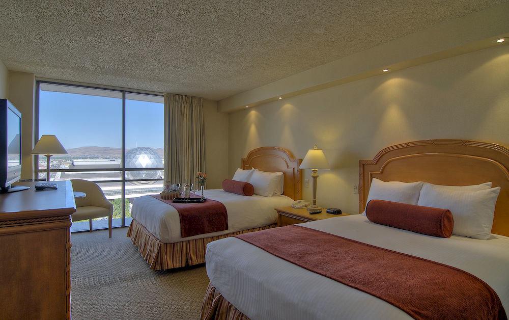 Bedroom property Suite Resort cottage Villa nice big