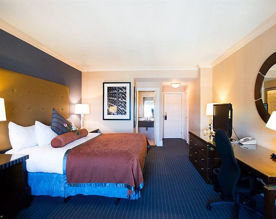 property Suite Bedroom scene Resort Villa cottage