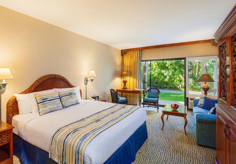 Bedroom property Resort scene cottage Suite Villa lamp
