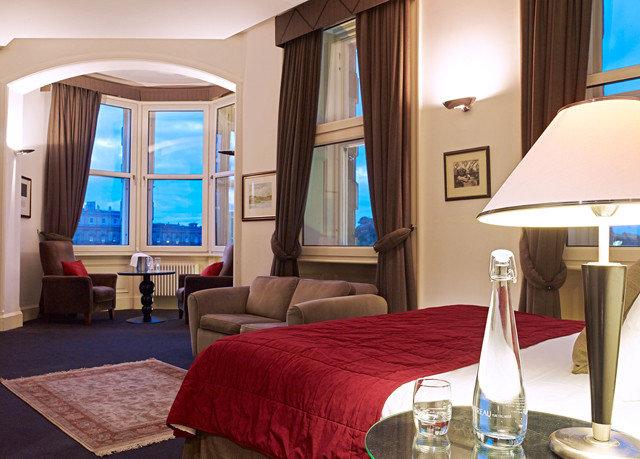 property Suite Resort cottage Villa living room Bedroom