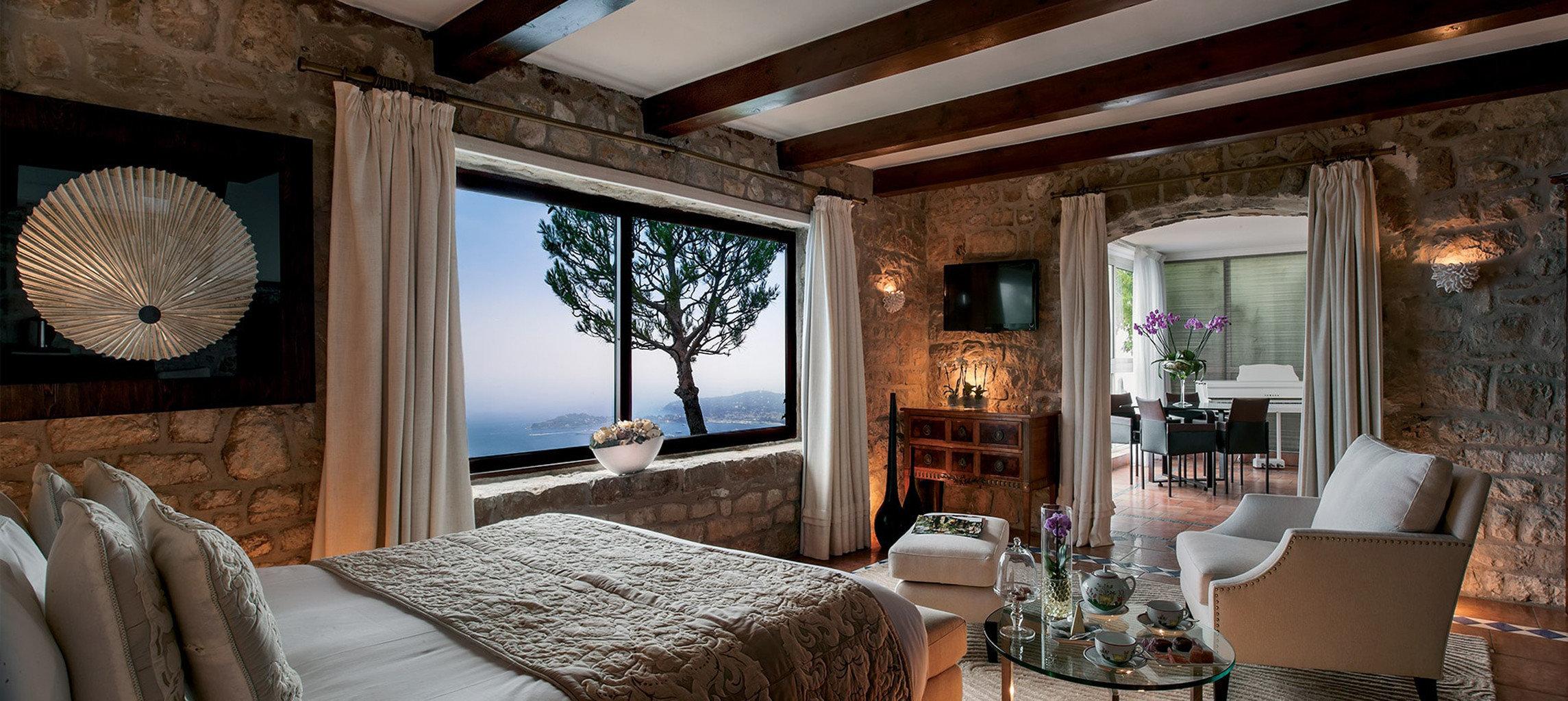 property living room house home Villa cottage mansion farmhouse porch Resort Bedroom Suite stone