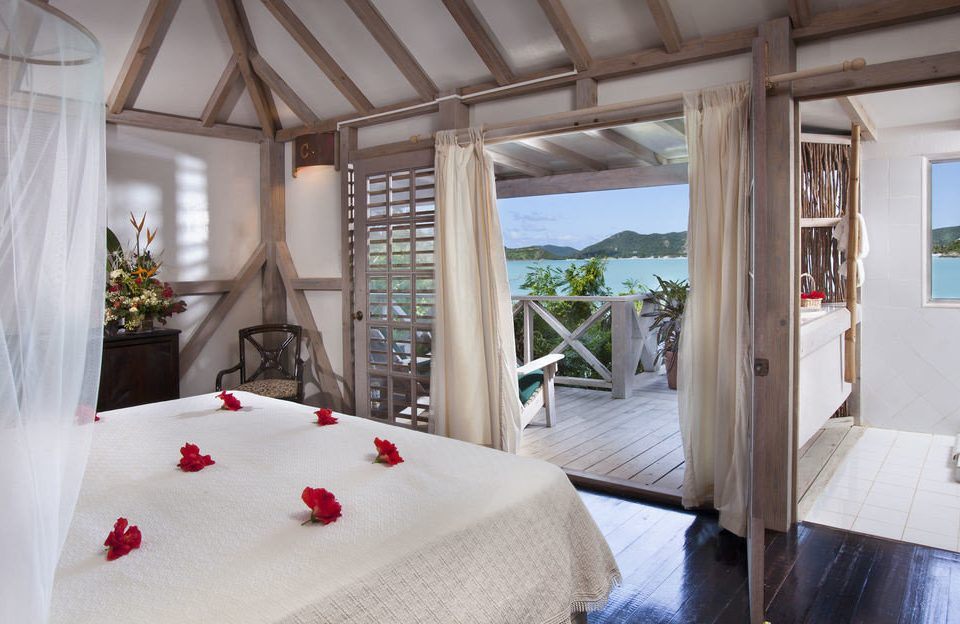 property Bedroom Resort cottage home Suite Villa